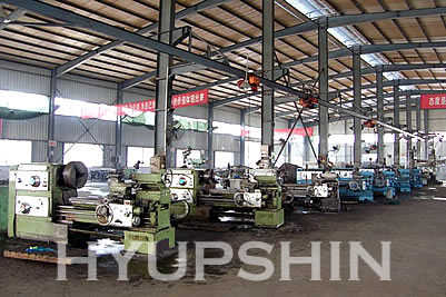 Jinan Hyupshin Flanges Co., Ltd, Flanges Manufacturer, Flanges Machining and Drilling